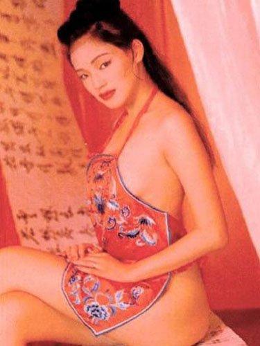 舒淇三级片,盘点舒淇演过的三级片-第6张图片-爱薇女性网