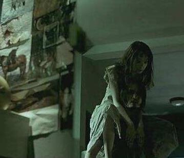 史上最恐怖的鬼片电影:盘点13部吓死过人的鬼片-第2张图片-爱薇女性网