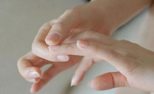 9种手纹的女人命好-第1张图片-爱薇女性网