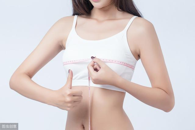 胸围怎么测量-第1张图片-爱薇女性网
