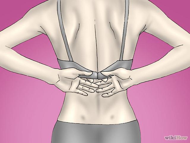 胸围怎么测量-第4张图片-爱薇女性网