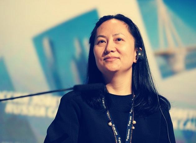 孟晚舟事件起因 中国为什么不能救回孟晚舟-第1张图片-爱薇女性网