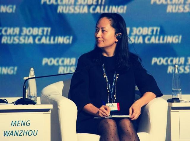 孟晚舟事件起因 中国为什么不能救回孟晚舟-第2张图片-爱薇女性网
