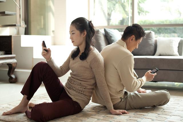 判断女人是否有婚外情,查女人出轨的最好方法-第3张图片-爱薇女性网