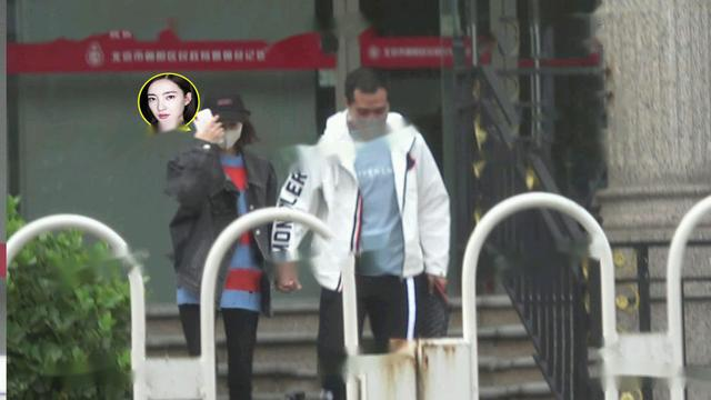 王丽坤老公是谁?王丽坤结婚是真的吗-第2张图片-爱薇女性网