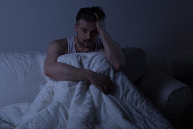 有哪些快速入睡的方法?这9个方法或能帮你快速入睡-第1张图片-爱薇女性网