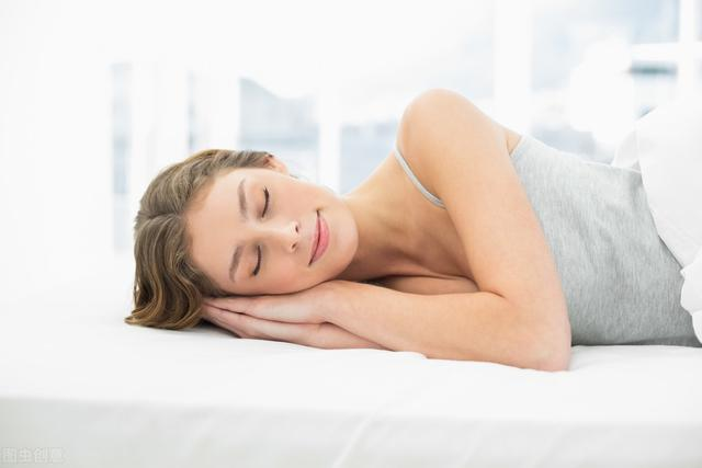 有哪些快速入睡的方法?这9个方法或能帮你快速入睡-第2张图片-爱薇女性网