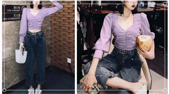 紫色配什么颜色好看,这5种颜色搭配简单又优雅-第4张图片-爱薇女性网