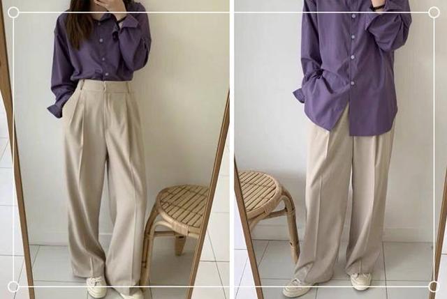 紫色配什么颜色好看,这5种颜色搭配简单又优雅-第5张图片-爱薇女性网