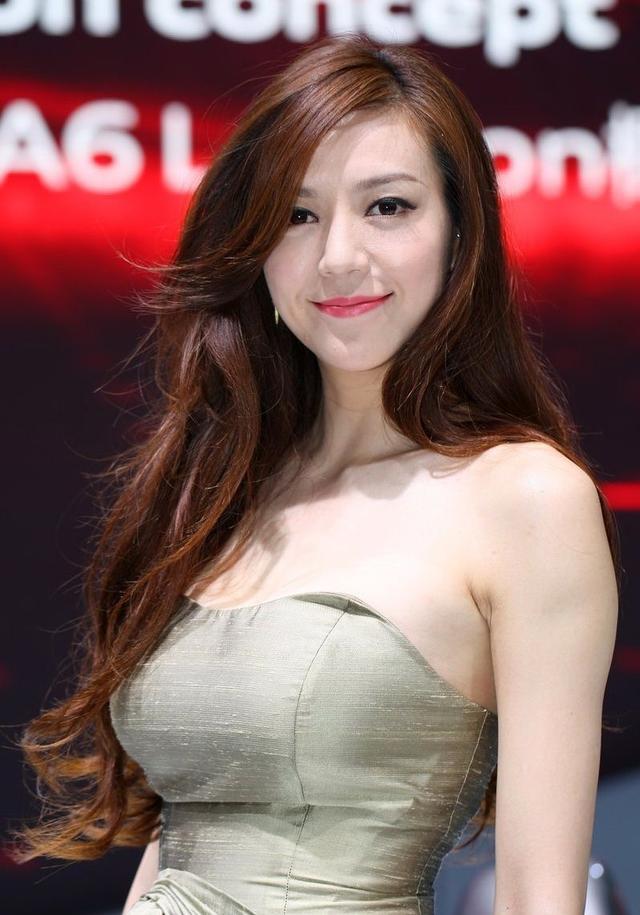 盘点中国十大乳神排行榜,注意不要流鼻血-第3张图片-爱薇女性网