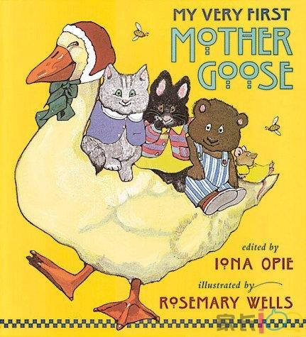 鹅妈妈童谣:世界上最恐怖的童话-第1张图片-爱薇女性网
