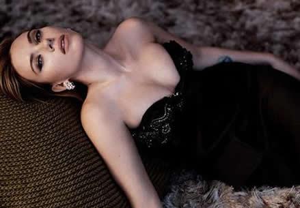 胸部最美的女人:世界最美胸部排行榜-第10张图片-爱薇女性网