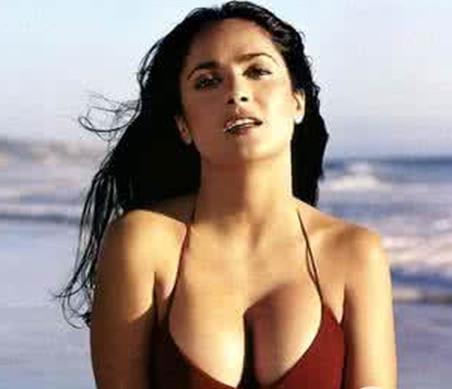 胸部最美的女人:世界最美胸部排行榜-第8张图片-爱薇女性网