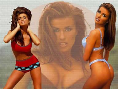 胸部最美的女人:世界最美胸部排行榜-第3张图片-爱薇女性网