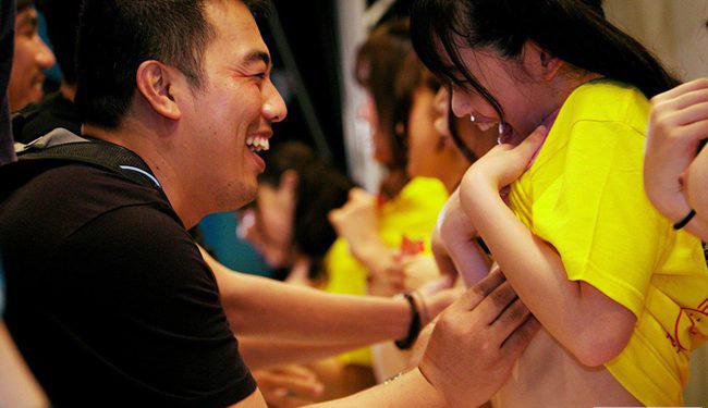 邯郸大学613事件学生教室内后插式啪啪野战-第2张图片-爱薇女性网