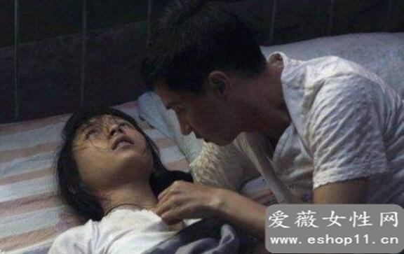 睡一张床男的会忍不住吗,绝大多数男性都会忍不住-第2张图片-爱薇女性网