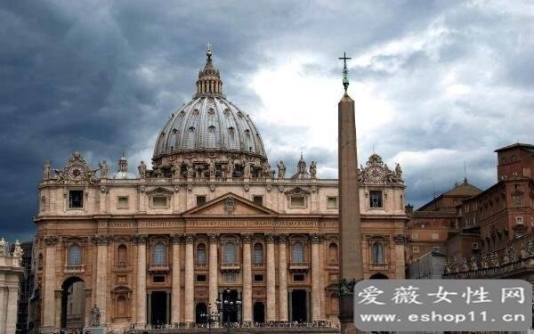 明明是世界上最小的国家,梵蒂冈为什么没人敢打-第2张图片-爱薇女性网
