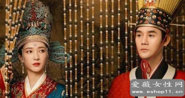 宋仁宗的皇后是谁,共有3位皇后最爱的是张皇后-第2张图片-爱薇女性网