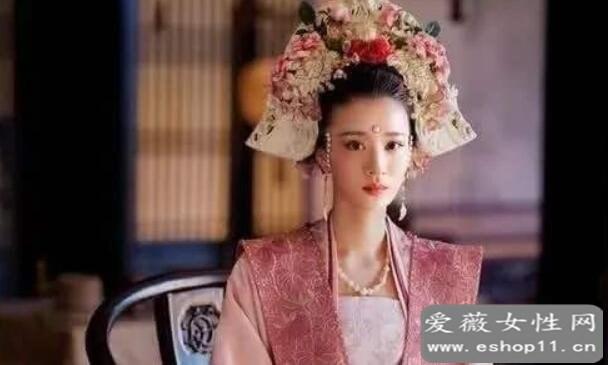 宋仁宗的皇后是谁,共有3位皇后最爱的是张皇后-第3张图片-爱薇女性网
