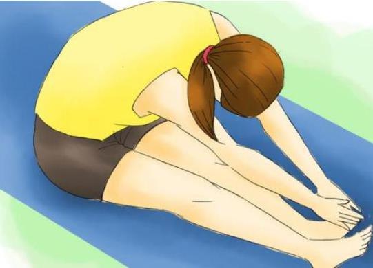 教你一个动作暴长10cm,坚持下去你也可以-第3张图片-爱薇女性网