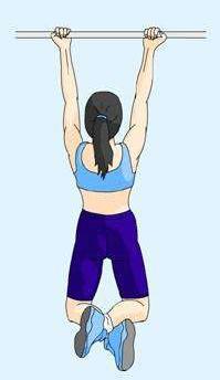 教你一个动作暴长10cm,坚持下去你也可以-第4张图片-爱薇女性网