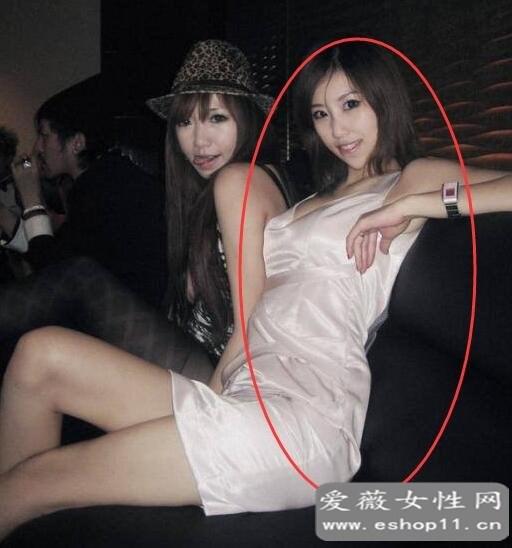 北京天上人间夜总会四大花魁名单,梁海玲为四大花魁之首-第2张图片-爱薇女性网