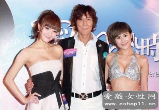 日本第一男优加藤鹰,让人潮吹不止的加藤鹰之手教学解析-第2张图片-爱薇女性网