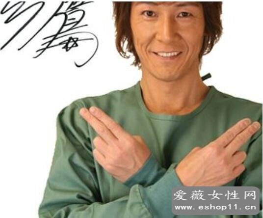 日本第一男优加藤鹰,让人潮吹不止的加藤鹰之手教学解析-第6张图片-爱薇女性网