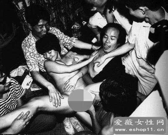 重口味的日本性文化,群交乱交甚至兽交却被政府默许-第1张图片-爱薇女性网