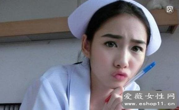 南宁护士门事件真相揭秘,美女护士和视频女主并不是同一人-第4张图片-爱薇女性网