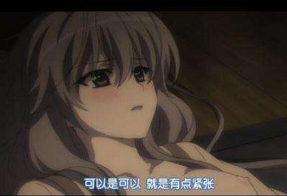 让人湿到爆的动漫:10部日本好看的污污动漫推荐-第3张图片-爱薇女性网