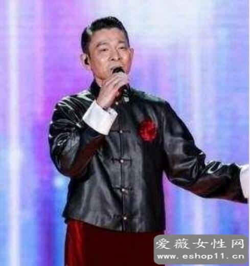 刘德华东北事件揭秘,赵本山出面才摆平-第1张图片-爱薇女性网