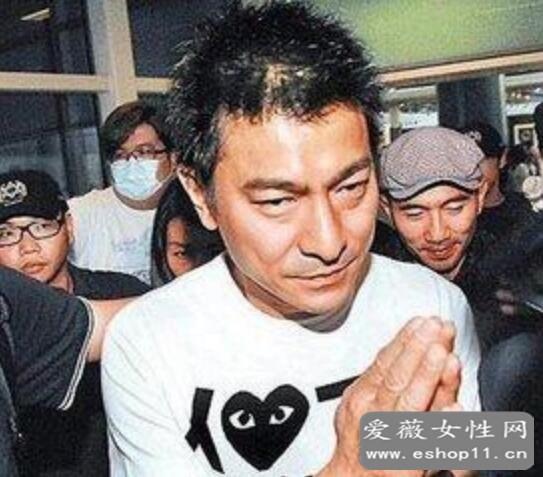 刘德华东北事件揭秘,赵本山出面才摆平-第3张图片-爱薇女性网
