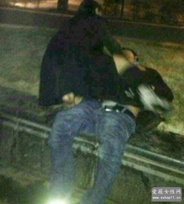 成都九眼桥事件,猛女醉酒强奸男子画面不堪入目-第1张图片-爱薇女性网