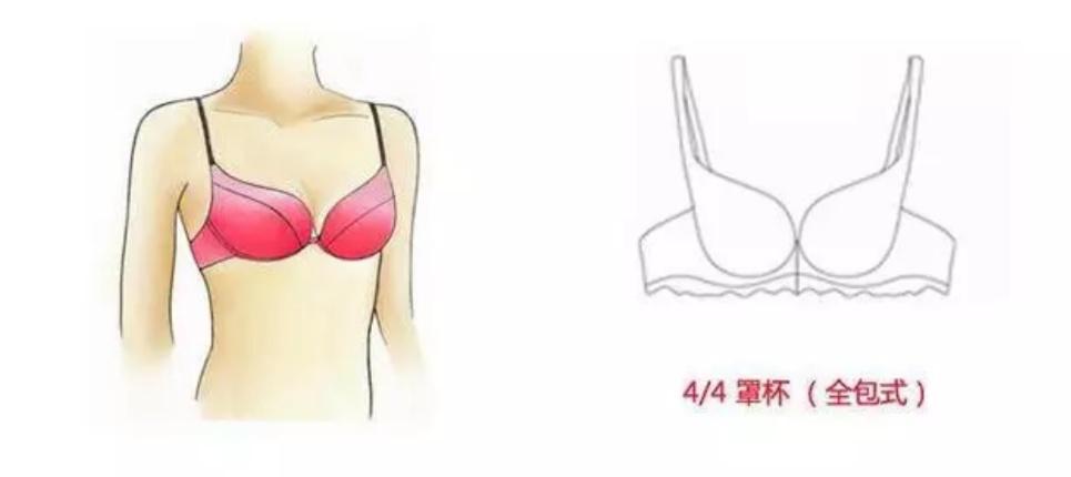水滴形乳房图片:水滴胸形要如何选择文胸-第3张图片-爱薇女性网