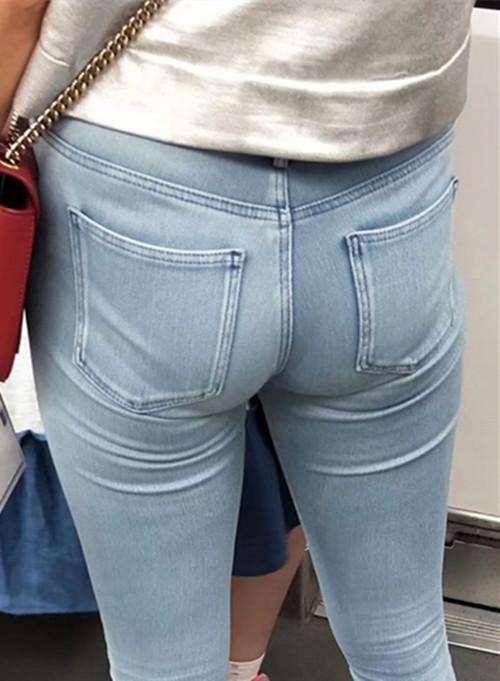 美女臀部图片:女人臀部的七种型态-第3张图片-爱薇女性网