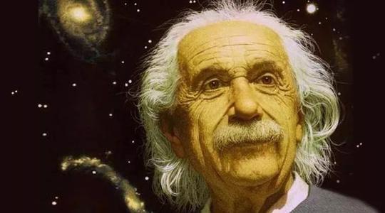 爱因斯坦对鬼的解释:鬼魂只不过是人的脑电波