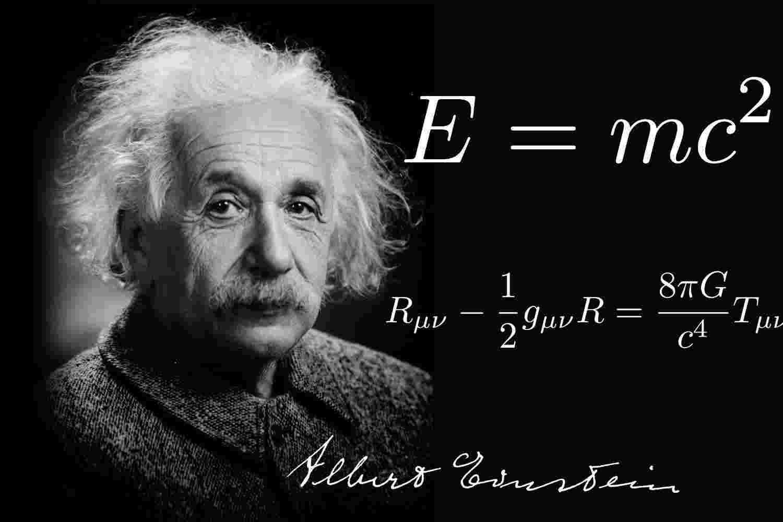爱因斯坦对鬼的解释:鬼魂只不过是人的脑电波-第2张图片-爱薇女性网