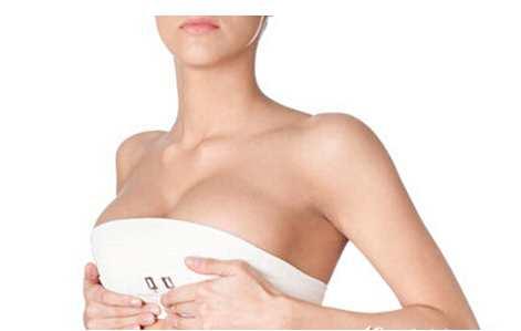 女人丰胸秘籍!强效按摩法帮你打造诱人美胸