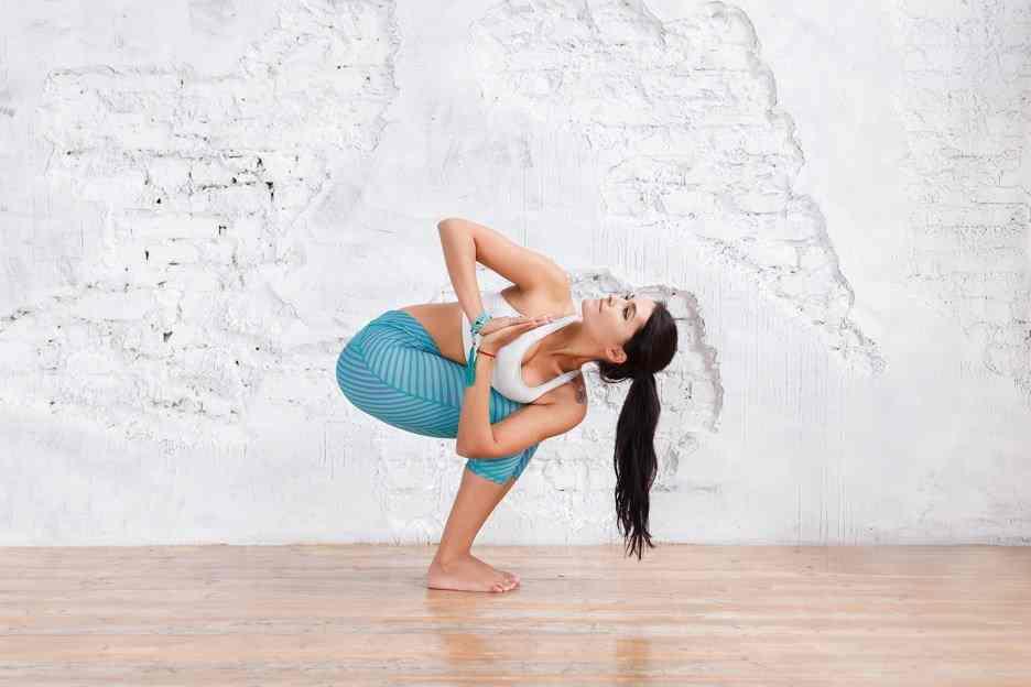 练习瑜伽的好处有哪些:坚持练瑜伽,6个好处显而易见-第4张图片-爱薇女性网