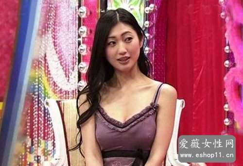 林志玲朱茵坛蜜等10大女星不带胸罩激凸走光图片-第4张图片-爱薇女性网