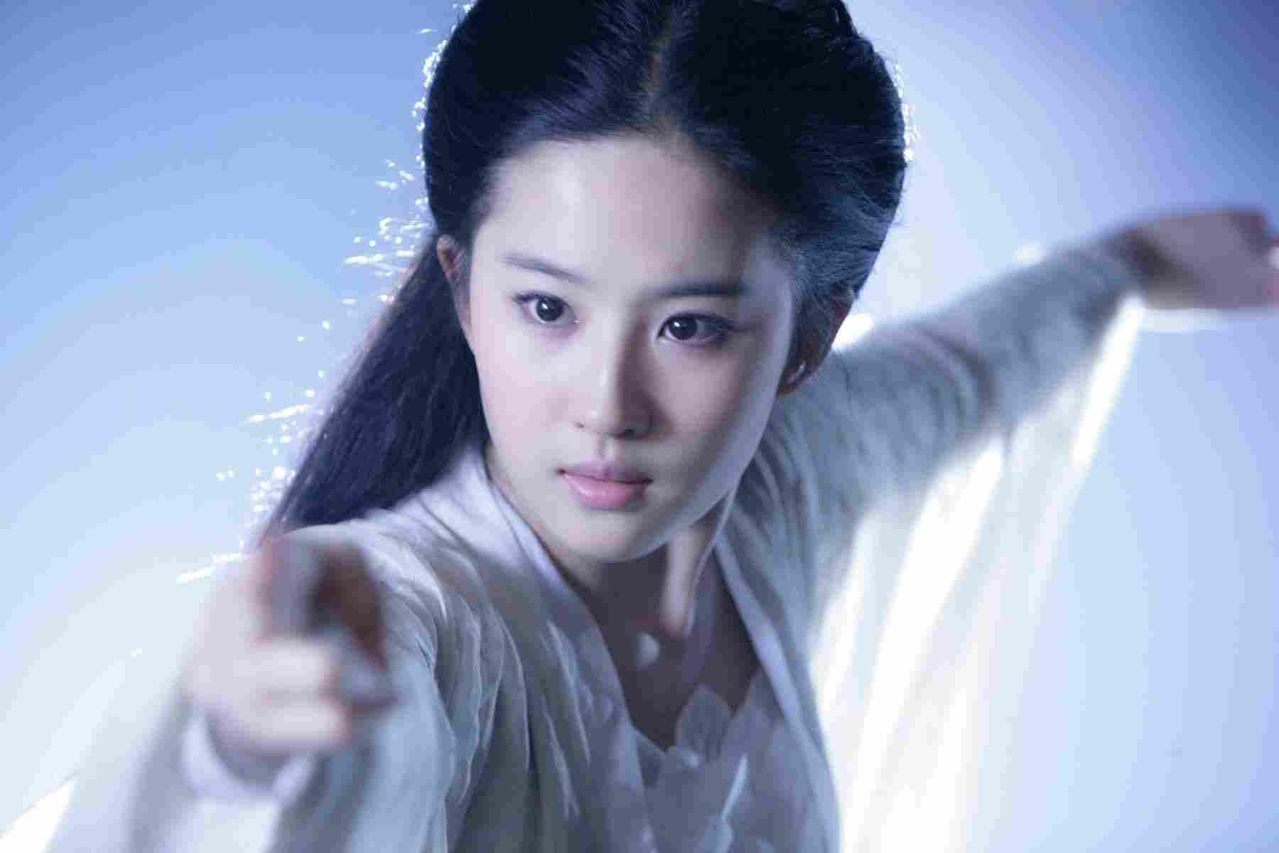 刘亦菲老公是谁及个人资料简介