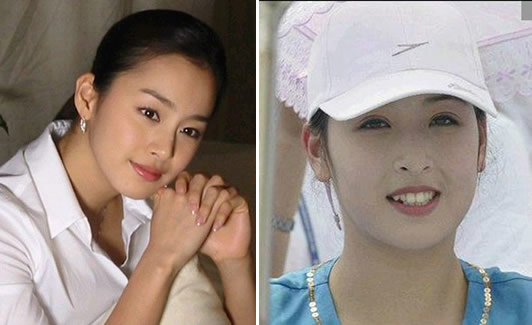 朝鲜美女:盘点10大朝鲜国宝级美女-第3张图片-爱薇女性网