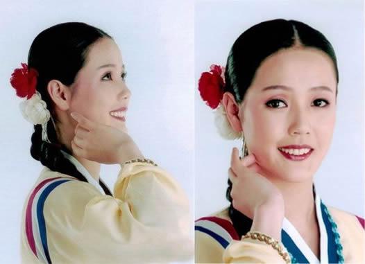 朝鲜美女:盘点10大朝鲜国宝级美女