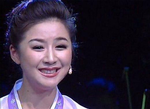 朝鲜美女:盘点10大朝鲜国宝级美女-第6张图片-爱薇女性网