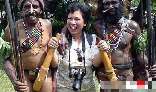 非洲象人族:世界上生殖器最大的民族-第4张图片-爱薇女性网