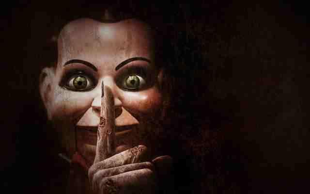 鬼片大全排行榜:精选10部好看的恐怖鬼片-第4张图片-爱薇女性网