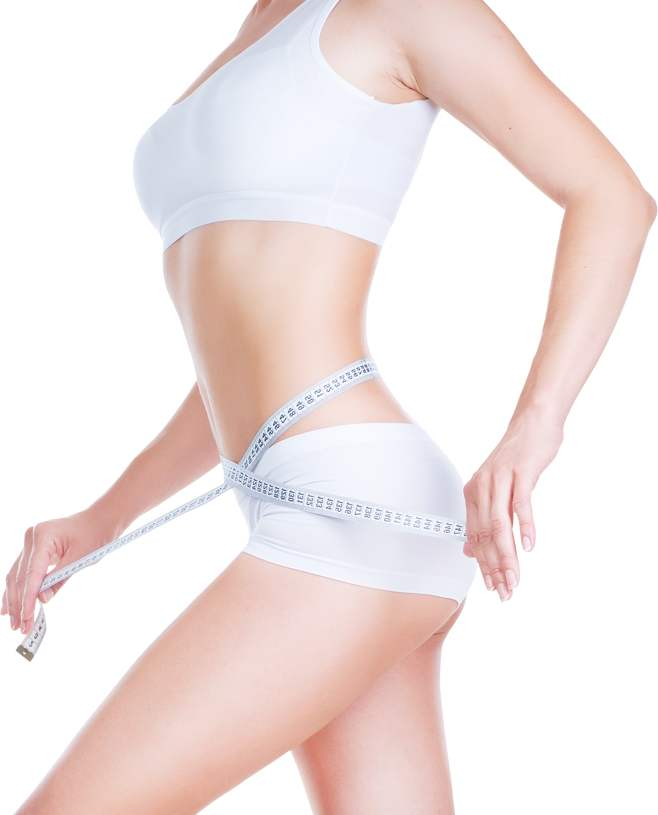 2尺3的腰围是多少厘米:腰围换算对照表图文解析-第3张图片-爱薇女性网