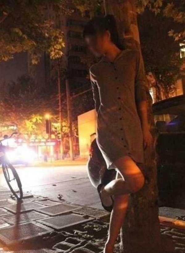 上海裸拍门事件,尺度之大令人瞠目结舌-第1张图片-爱薇女性网