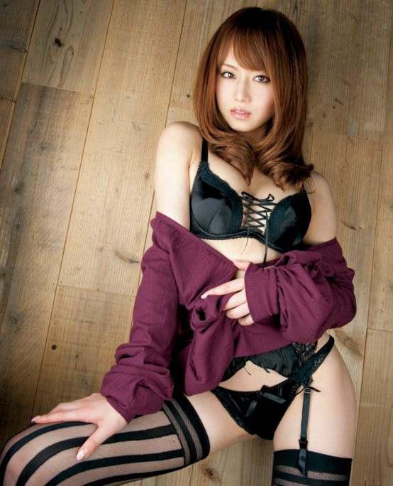 2020日本AV女优排行榜:颜值高身材好,注意不要流鼻血哦-第2张图片-爱薇女性网
